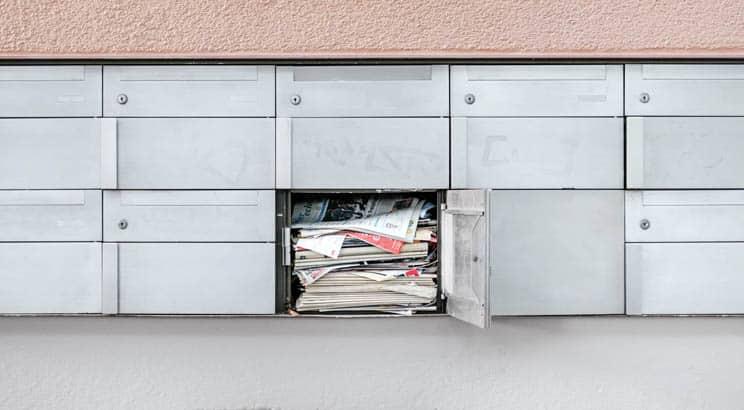 Aandeel postnl - dividend aandeel - Koers PostNL