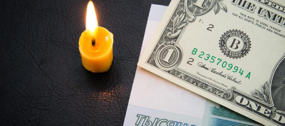 Candlesticks TA forex