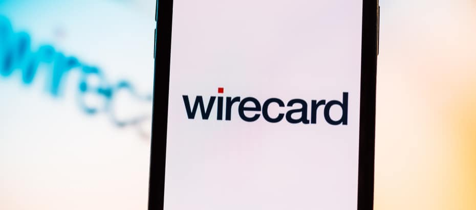 Wirecard aadeel fraude