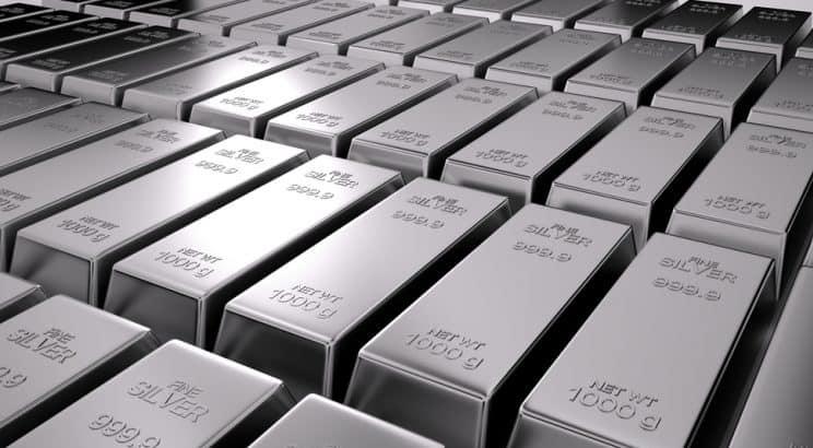 zilverprijs verwachting 2019 - zilverprijs per gram