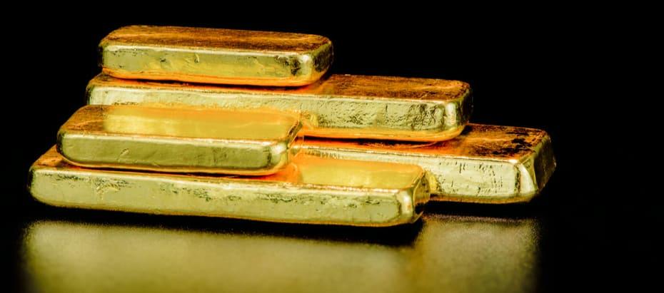 Traden in goud - hoe kunt u handelen in goudfutures en opties?