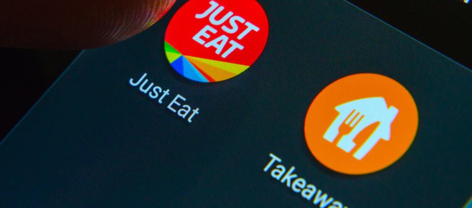 Just Eat Take Away