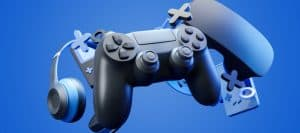 Aandeel Sony - Playstation 5