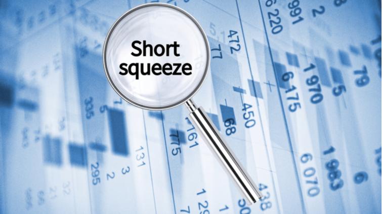 Reddit Short squeeze