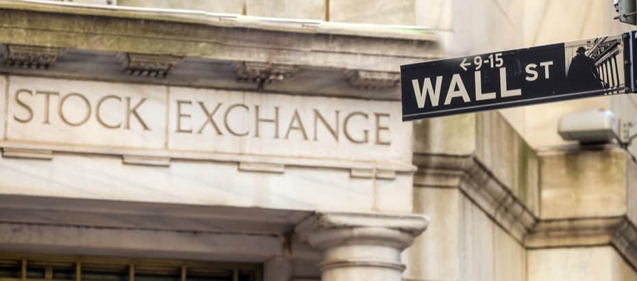 SPAC stock exchange